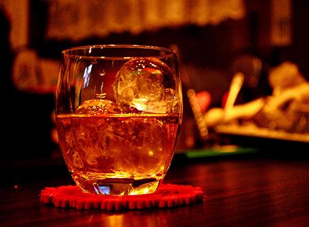 Bourbon & Brandy